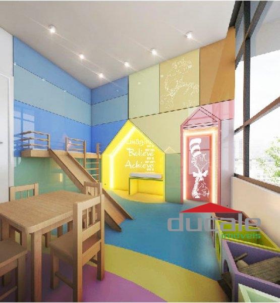 Edifício Aleixo 165, apartamento na Praia do Canto, Vitória - AP1590