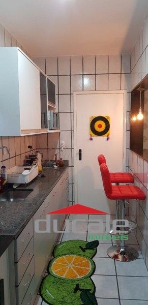Lindo apartamento à venda em Jardim Camburi - AP1595