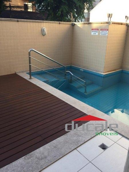 Aluga Cobertura Duplex em Jardim Camburi - CO1599