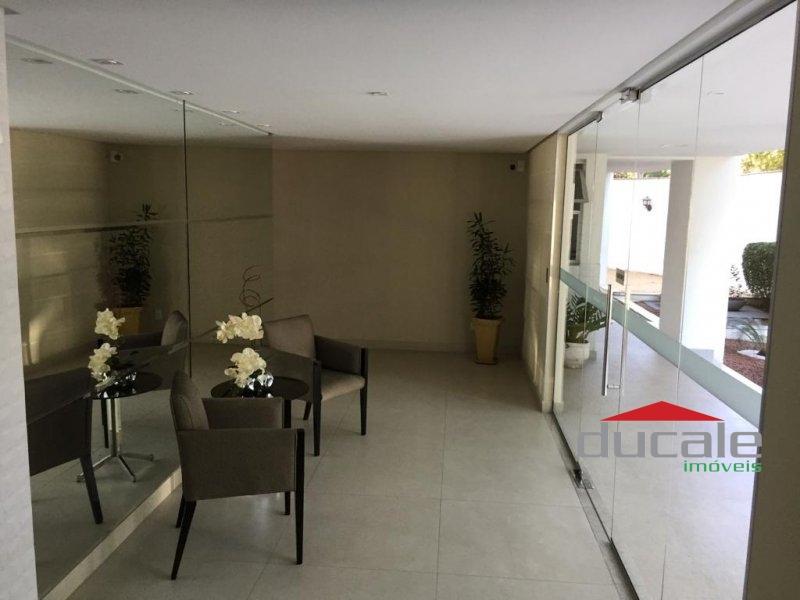 Apto com Elevador 2 quartos em Jardim Camburi - AP1604