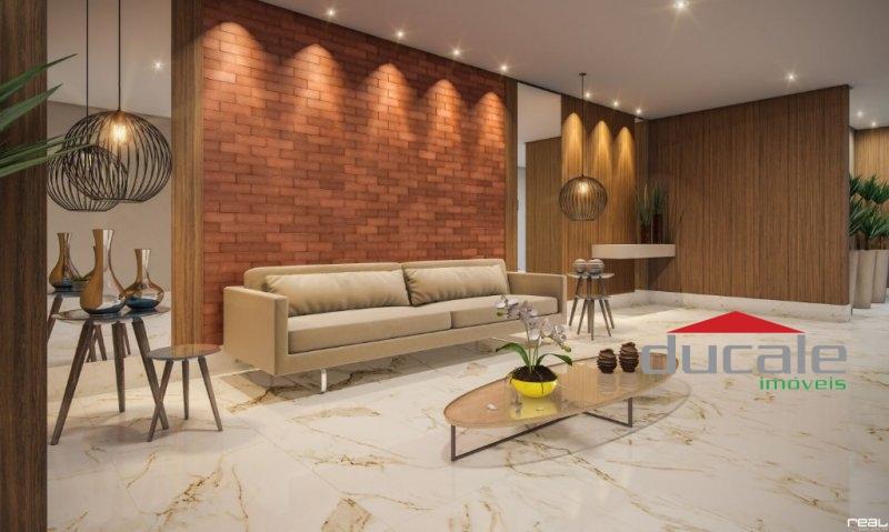 Gran Reserva, apartamento 4 quartos suíte, em Jardim Camburi - AP1608