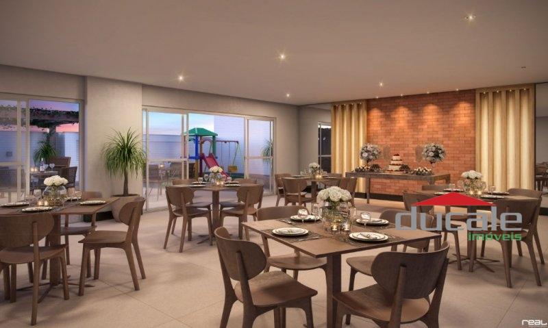 Gran Reserva! apartamento 3 quartos suíte em Jardim Camburi - AP1610