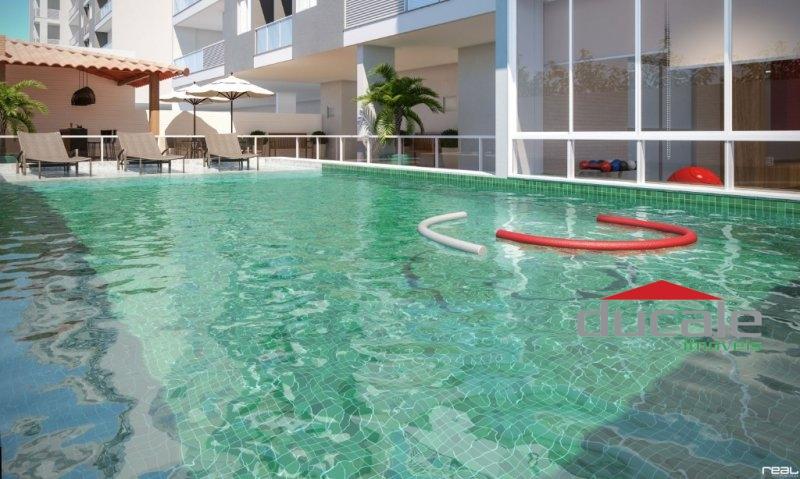 Gran Reserva! ótimo apartamento em Jardim Camburi! - AP1611