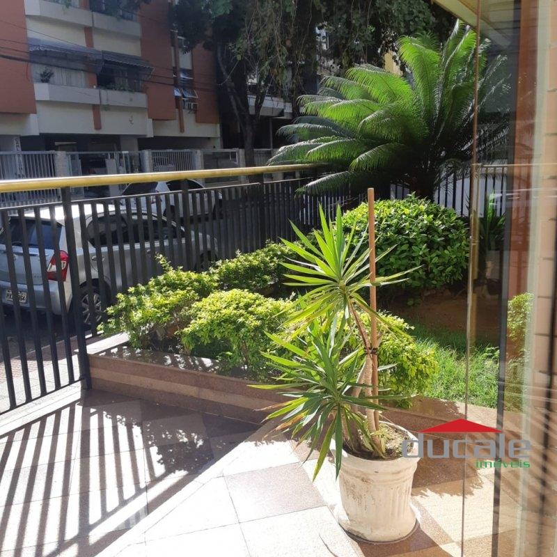 Apartamento com elevador e varanda em Jardim da Penha - AP1619