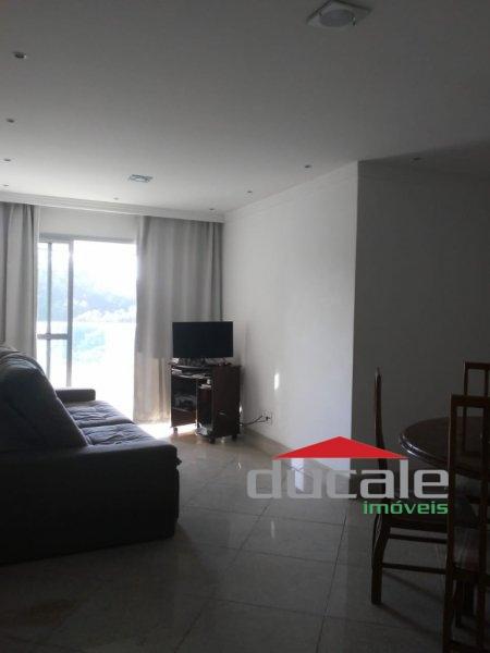 Ótimo apartamento grande em Jardim Camburi - AP1623