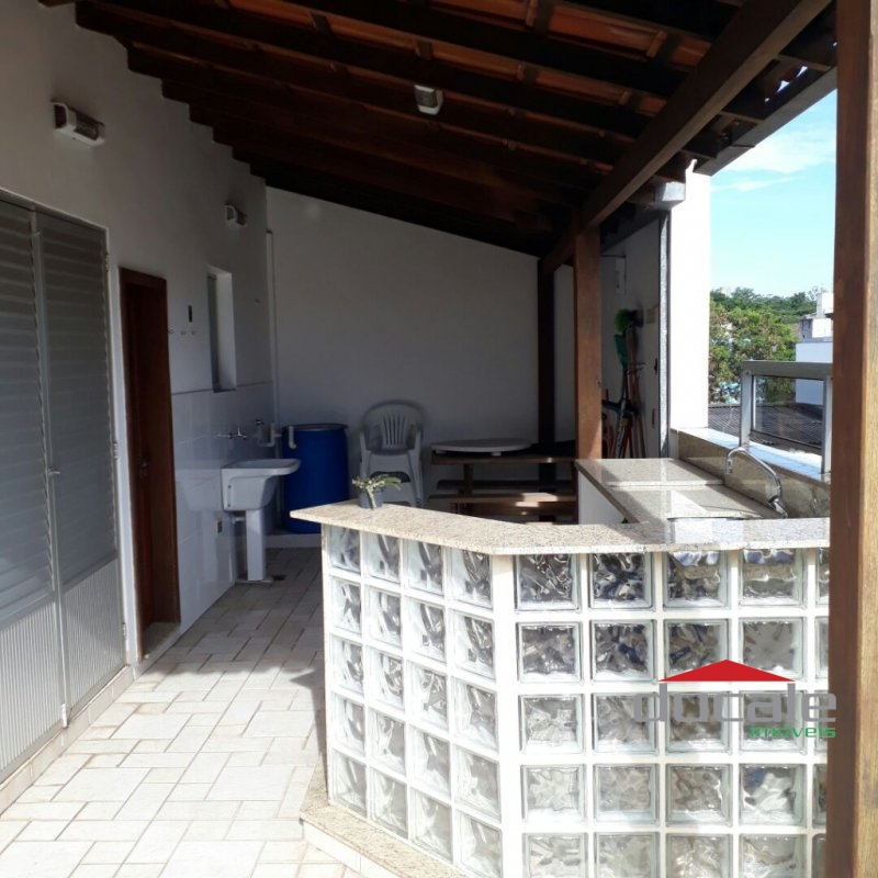 Cobertura Duplex em Jardim Camburi - CO1627