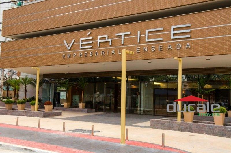 Edifício Vértice Empresarial na Enseada do Suá - SA1634