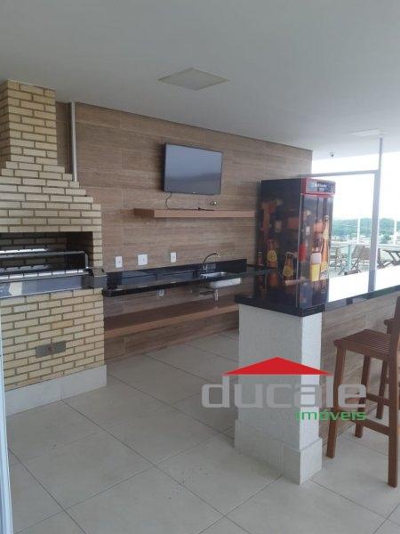 Unique Residence! Apartamento 3 quartos suíte em Jardim Camburi - AP1642