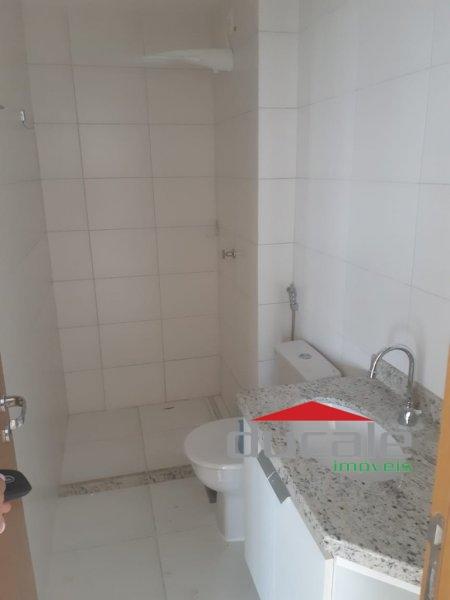 Unique Residence! Apto 3 quartos 2 vagas - AP1645