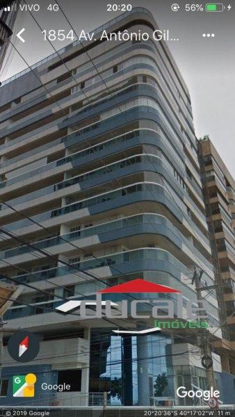 Praia da Costa Apartamento 2 quartos suite  - AP1647