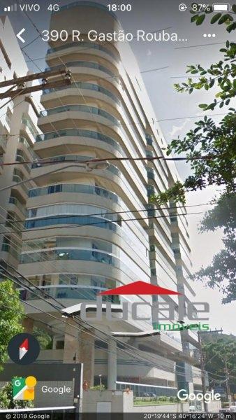 Condomínio do Edifício Residencial Enseada da Sereia - AP1649