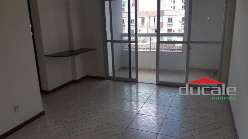 Aluga Apartamento com varanda e elevador em Jardim Camburi - AP1651