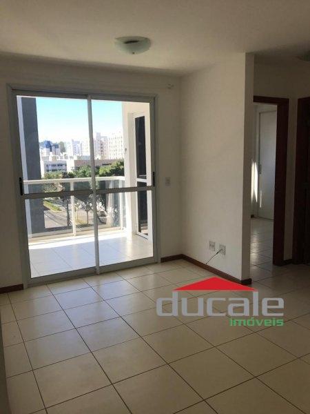 Vende apartamento bem localizado em Jardim Camburi - AP1655