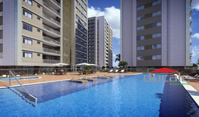 Condomínio Solar Mata da Praia - AP1657