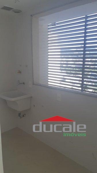Spazio Moreira Lima, vende apartamento com elevador em Bento Ferreira - AP1666