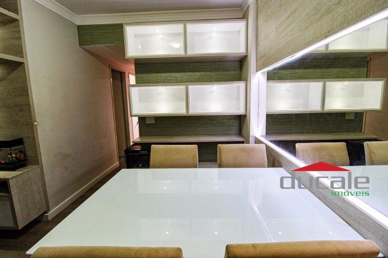 Vende apartamento em Jardim camburi - AP1683