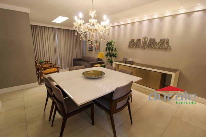 Vende apartamento no Jardins em Jardim Camburi - AP1684