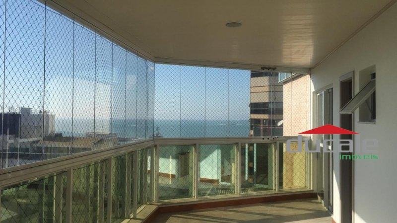 Linda Cobertura Duplex na Praia da Costa - AP1685