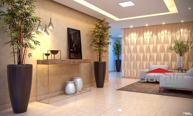 Residence Henrique Torres, ótimo apartamento grande em Jardim da Penha - AP1690