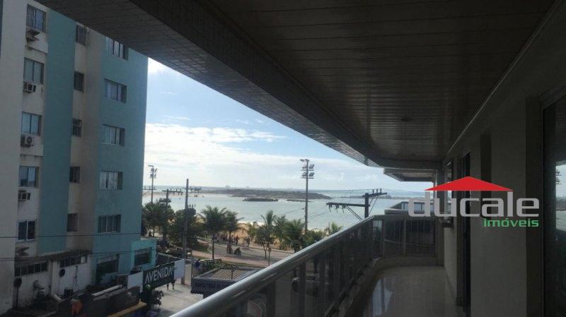 Ed Moinho dos Ventos Praia da Costa  - AP1692