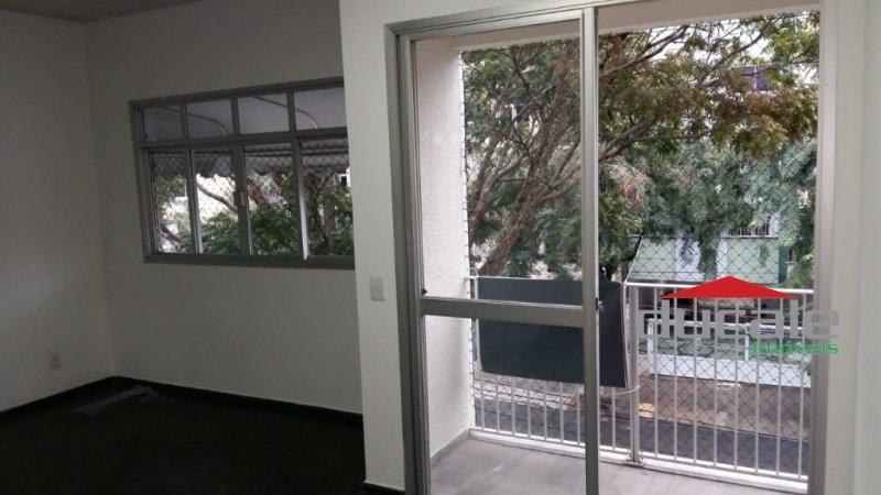 4 vagas apto 3 quartos em  Jardim da Penha - AP1697
