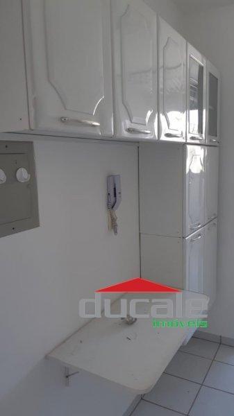 Aluga Apartamento Sol da manhã em Jardim Camburi - AP1704