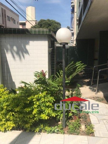 Apartamento Próximo ao mar em Jardim da Penha - AP1706