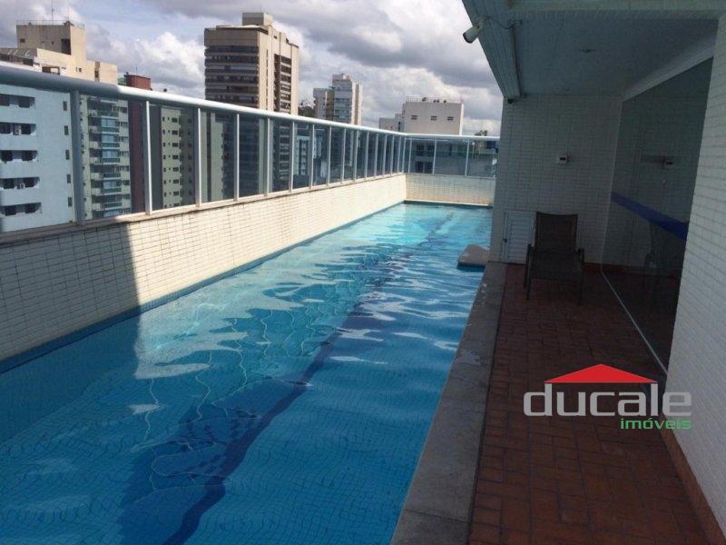 Vende Apartamento sol da manhã frente a Praia da Costa - AP1716