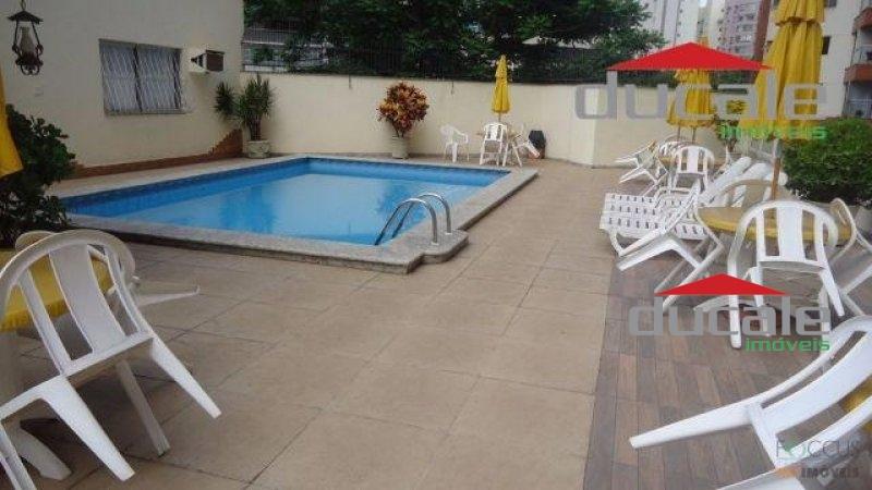 Aluga Apartamento na Praia do Canto - AP1719