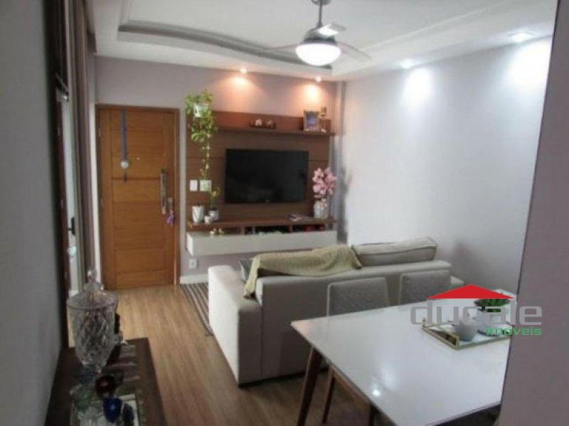 Vende Apartamento em Jardim da Penha - AP1721