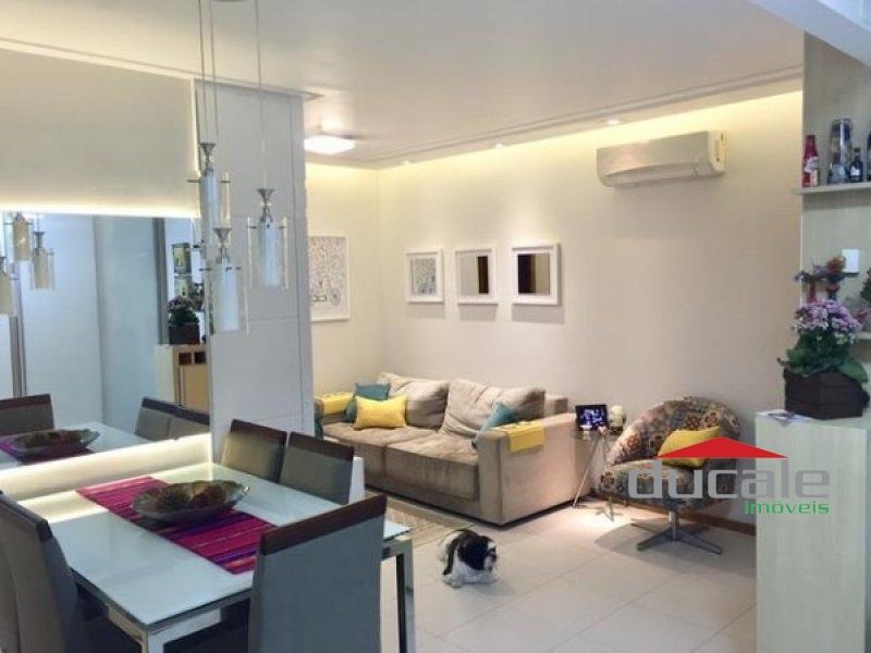 Apartamento com Lazer completo em Bento Ferreira - AP1722