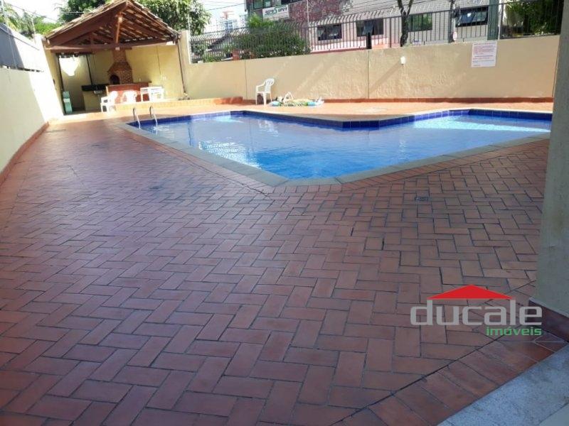 Apartamento em Jardim da Penha com lazer - AP1723