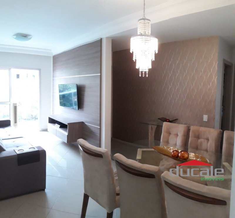 Vende apartamento em Jardim da Penha, Vitória - AP1724