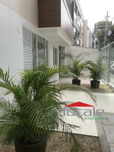 Vende Apartamento novo em Jardim da Penha - AP1725