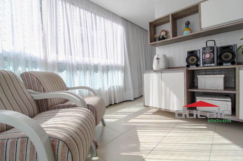 Lindo Apartamento no Ed. Vereda em Jardim Camburi - AP1740