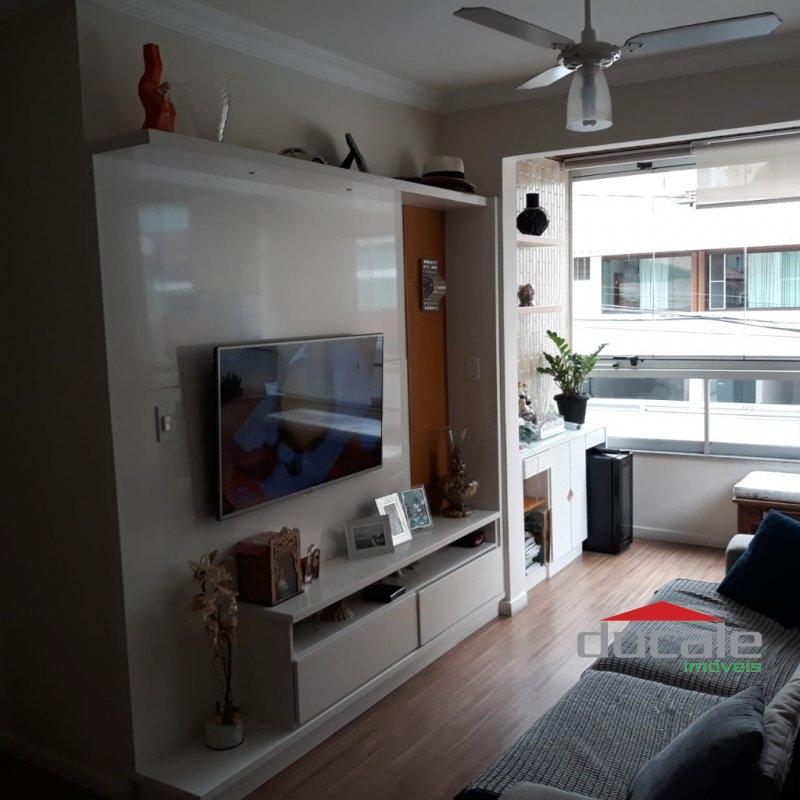 Apartamento com Elevador e Sol da Manhã em Jardim Camburi - AP1753