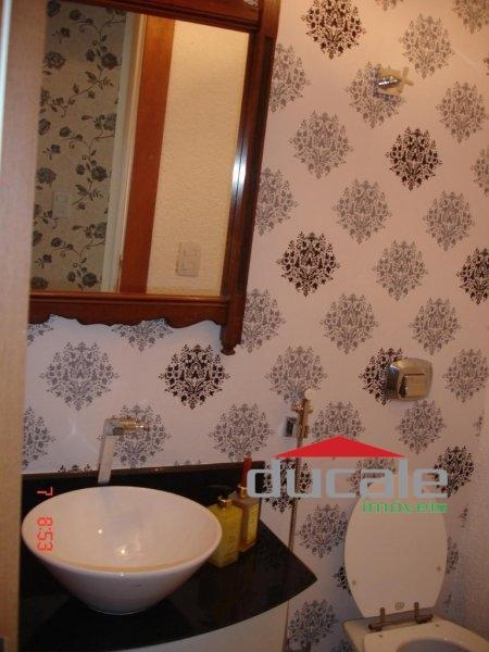 Vende lindo Apartamento com vista para o mar em Guarapari - AP1766