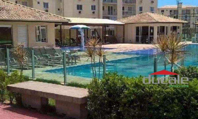 Vende Apartamento Sol da Manhã no Condomínio Arboretto Serra ES - AP1770