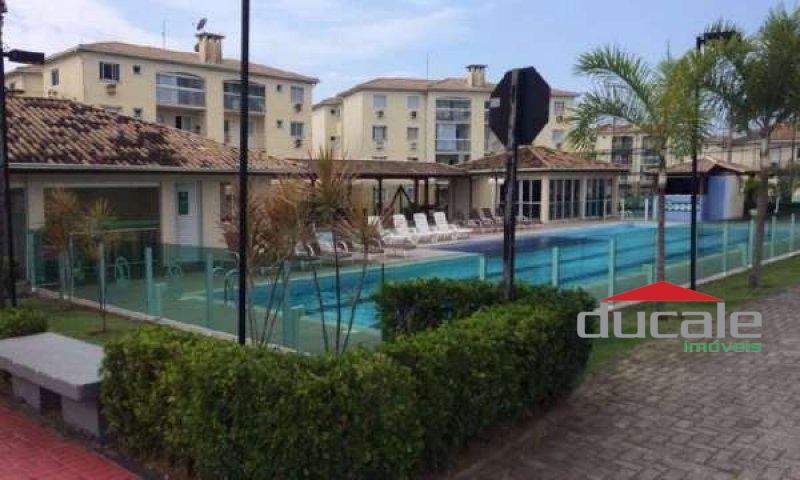 Vende Apartamento Sol da Manhã no Condomínio Arboretto Serra ES - AP1771