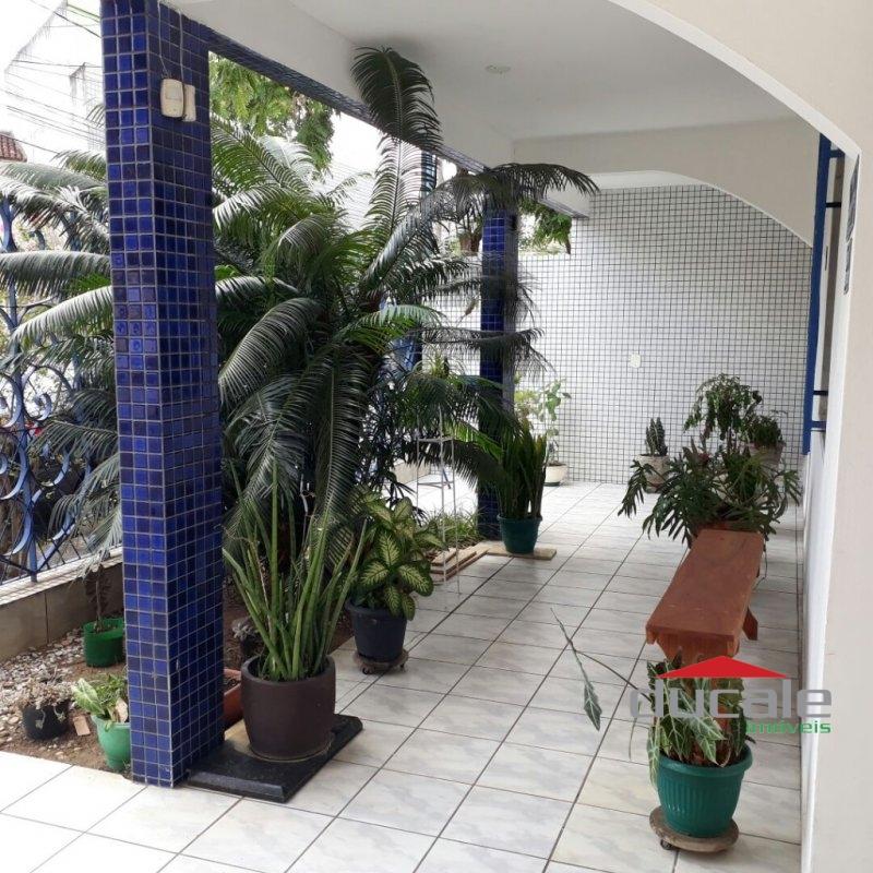 Casa Jardim da Penha: de Esquina Ótima também para Comercial - CA1783