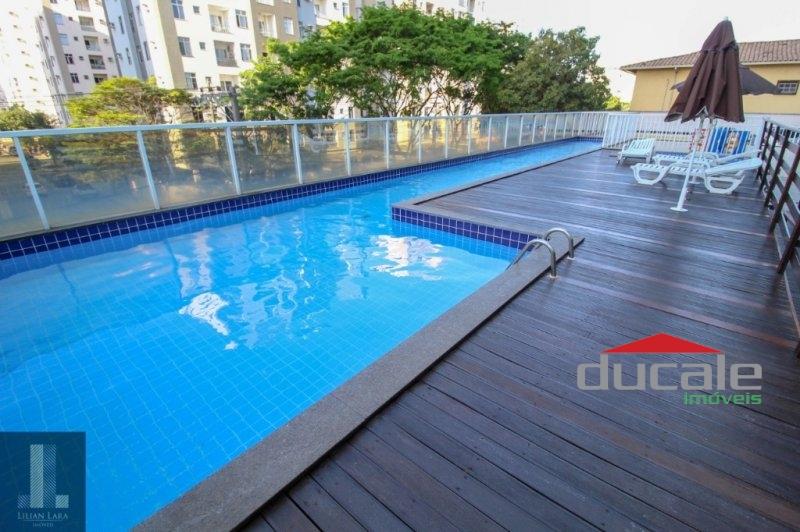 Ótimo Apartamento com Lazer Completo em Jardim Camburi - AP1790