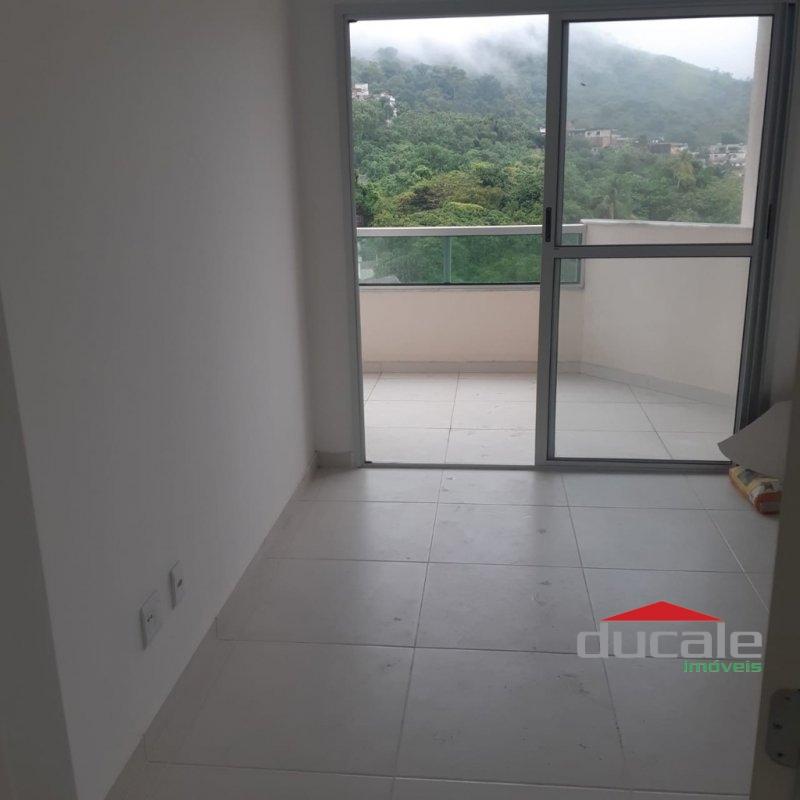 Apartamento Novo: Residencial Monte Bianco em Maruípe, Vitória - AP1794
