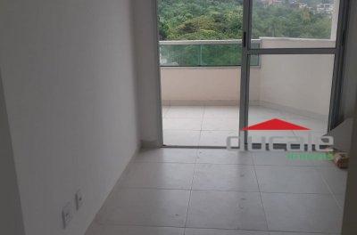 Apartamento Novo: Residencial Monte Bianco em Maruípe, Vitória