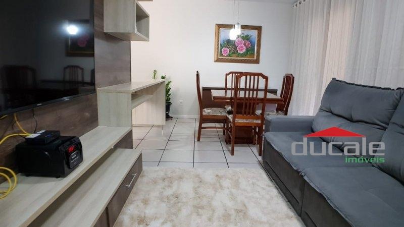Vende Apartamento Lazer Completo no Arboretto, Serra - AP1819
