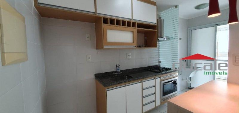 La vita Lazer top! Apartamento 2 quartos suíte andar alto - AP1827