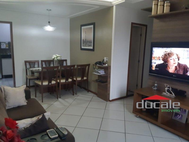 Lindo! Apartamento em Jardim Camburi, Vitória - AP1828