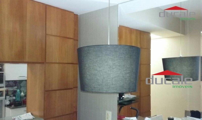Condomínio Barras! Apartamento 2 quartos - AP1829