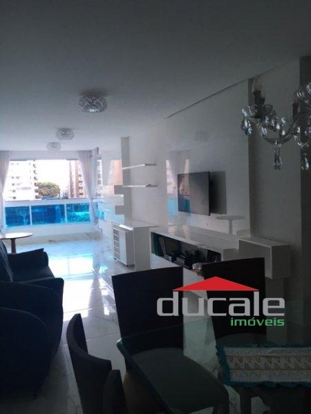Apartamento Reformado no Clube Novo na Mata da Praia - AP1831