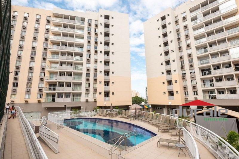 Apartamento Lazer Completo em Jardim Caburi - AP1833