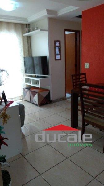Vende Apartamento Sol da Manhã Andar Alto em Jardim Camburi - AP1855